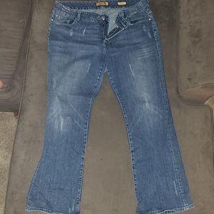 Super Cute Seven7 Jeans Size 20